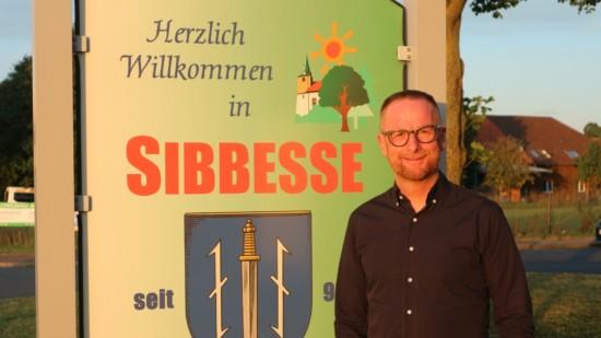 Sibbesse Buergermeister SPD
